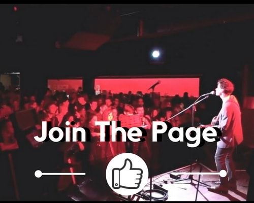 Join Chris' Facebook page - www.facebook.com/christavener