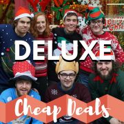 Cheap Deals Deluxe Bundle