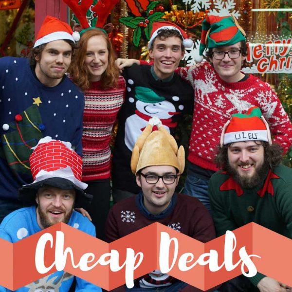 Cheap Deals Christmas Bundle