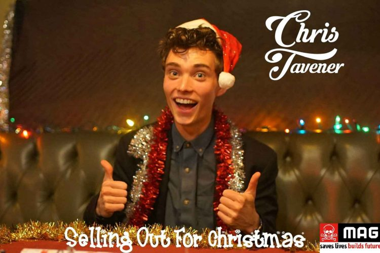 Selling Out For Christmas by Chris Tavener