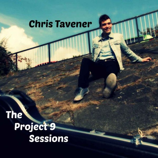 The Project 9 Sessions CD