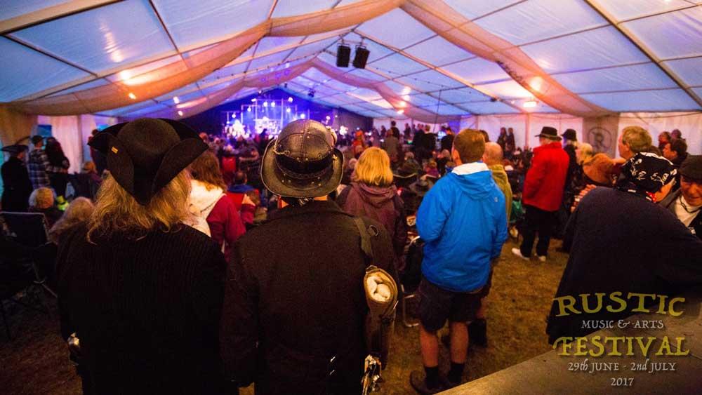 Rustic Festival, Dutton