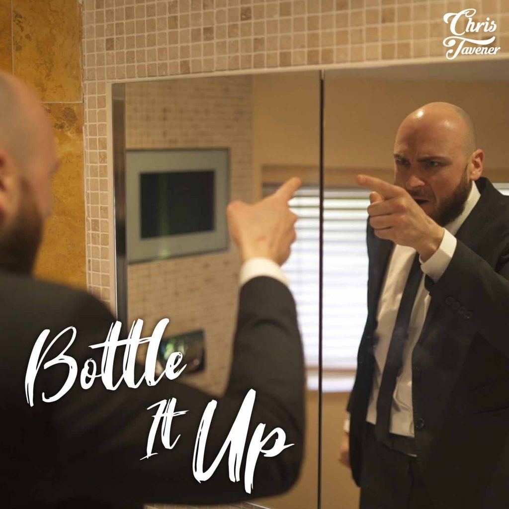 Bottle It Up by Chris Tavener