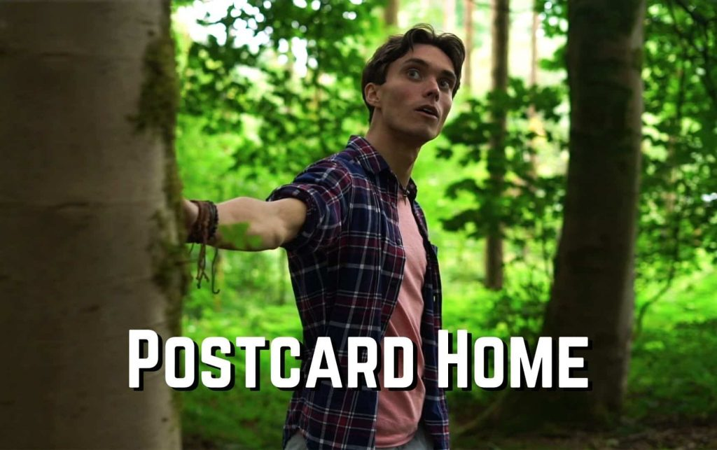 Postcard Home Music Video