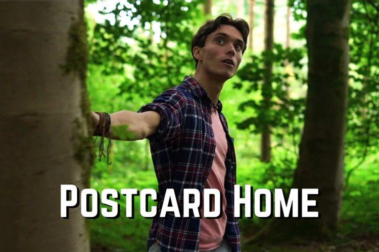 Postcard Home Music Video