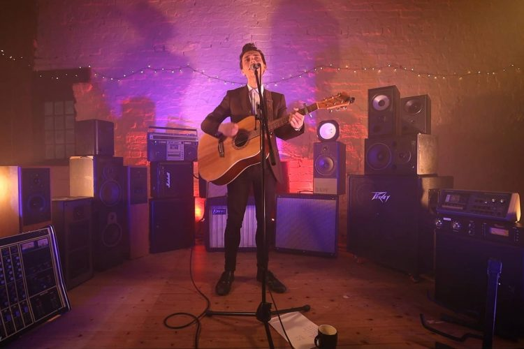Mark Radcliffe and Edge Studios Concert
