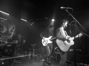 Chris Tavener Live at Night & Day Cafe, Manchester