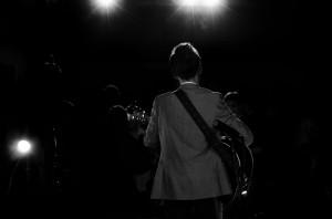 Chris Tavener Live At Sacred Trinity Church, Salford